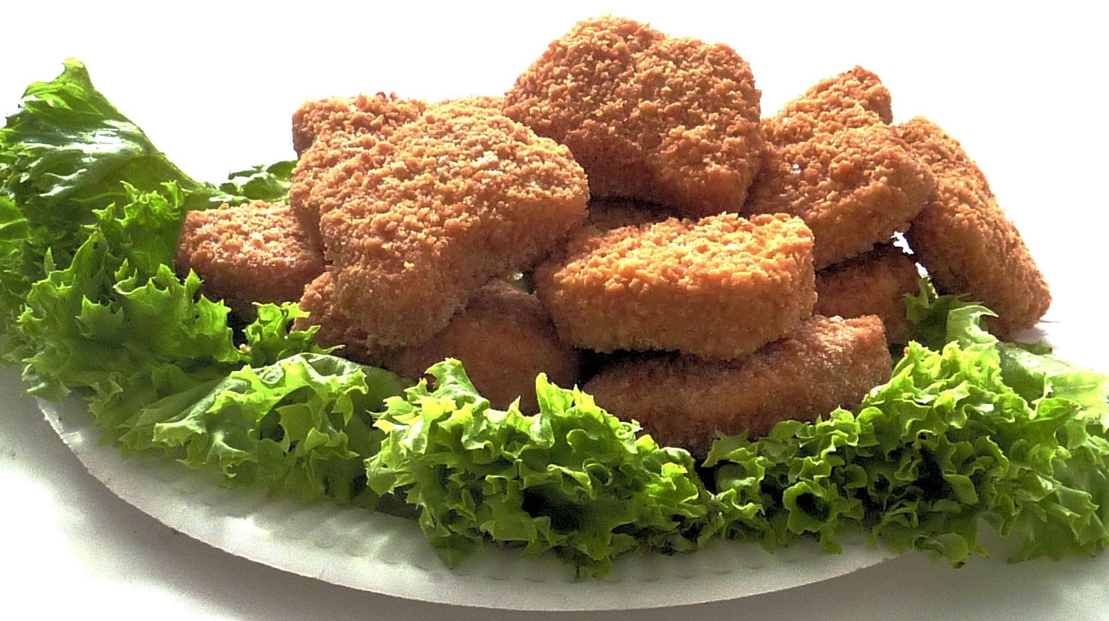 galden nuggets