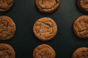 cookie vanille